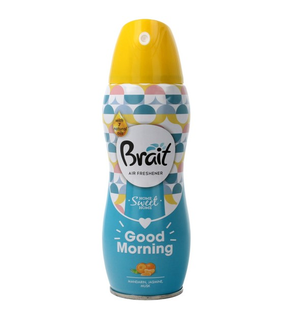 Brait Home Good Morning Odś 300ml