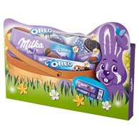 Milka Oreo Easter Mix 182g