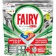 Fairy Platinum Plus Limon Tabs 56szt 869g