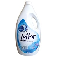 Lenor 2in1 Aprilfrisch Gel 55p 3L